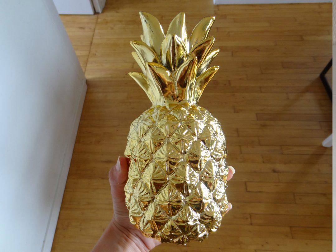ananas-dore