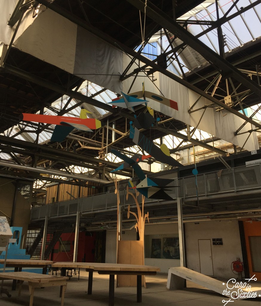 AMSTERDAM chantier naval 5