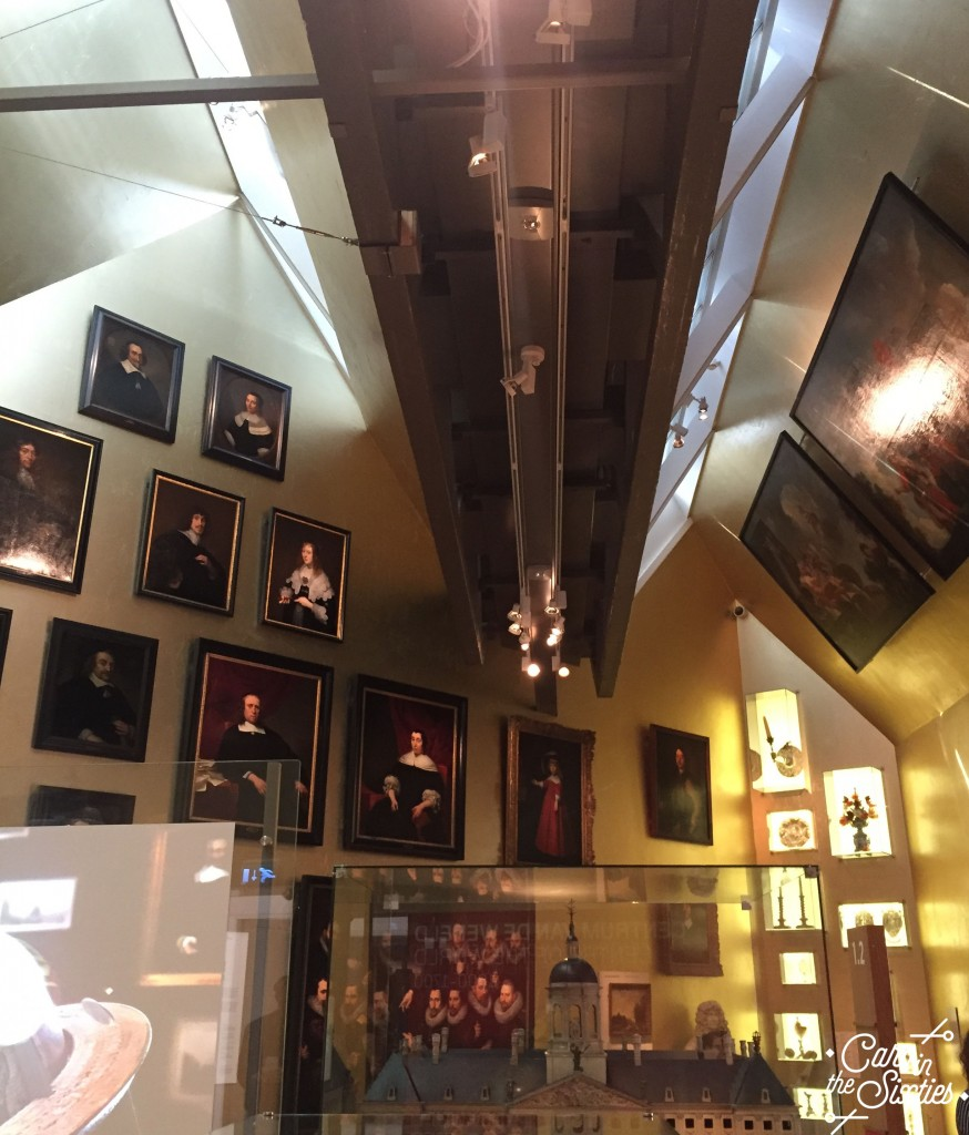AMSTERDAM museum 2