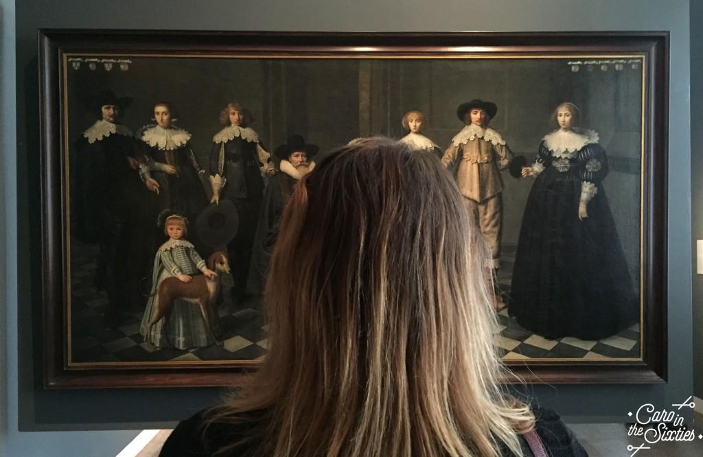 AMSTERDAM museum 4