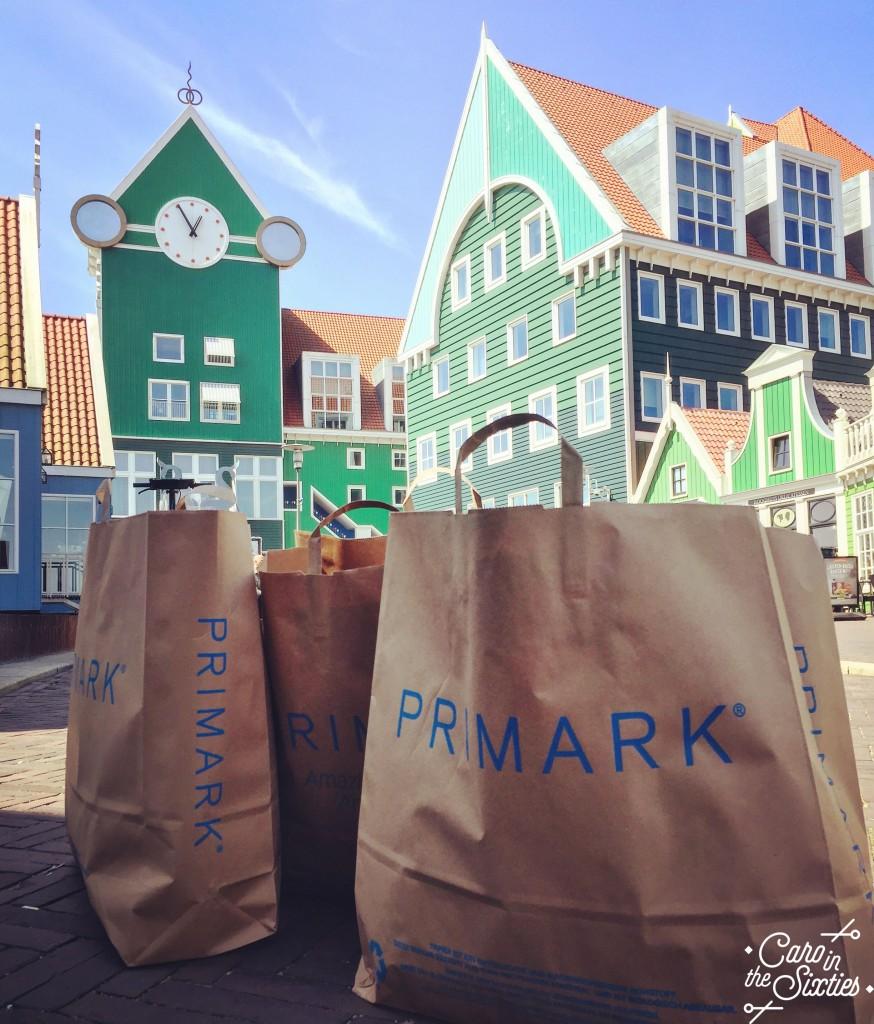 AMSTERDAM primark