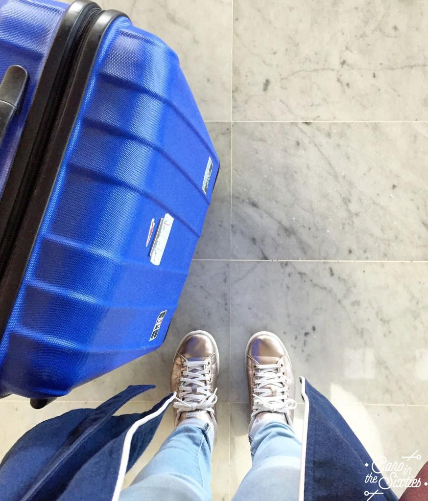AMSTERDAM valise