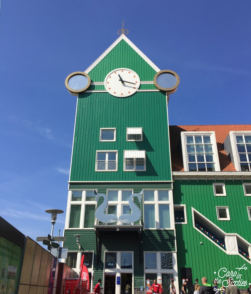 AMSTERDAM zaandam 2