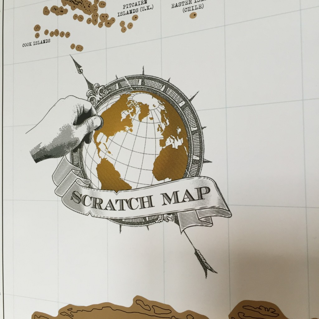 scratchmap