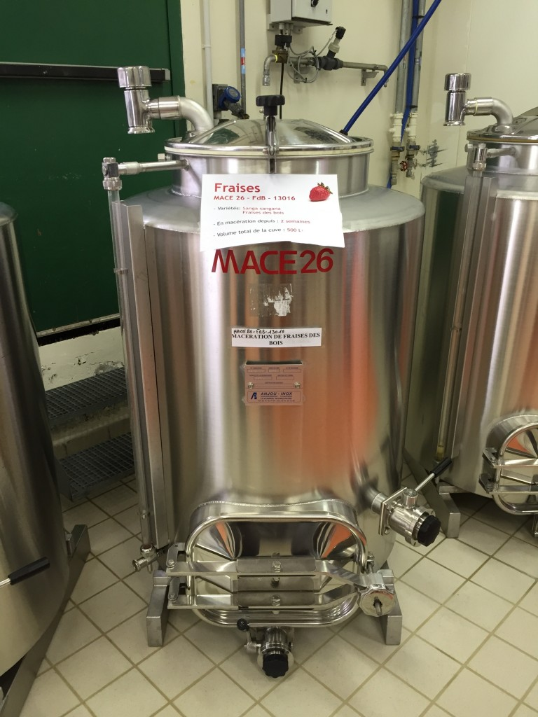 maceration giffard