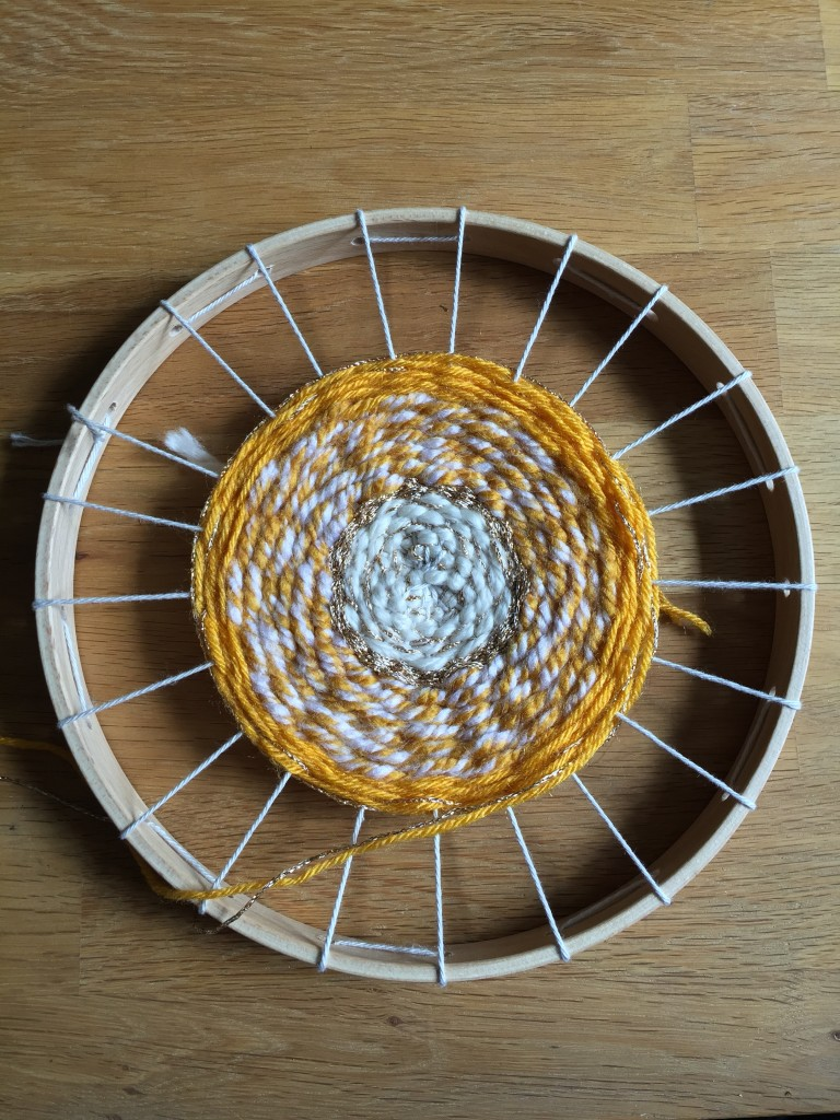 tissage circulaire 2