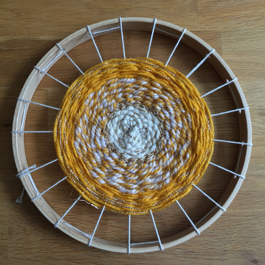 tissage circulaire 4