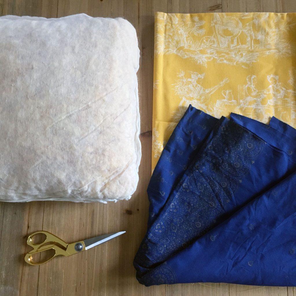 materiel-housse-de-coussin-sans-couture