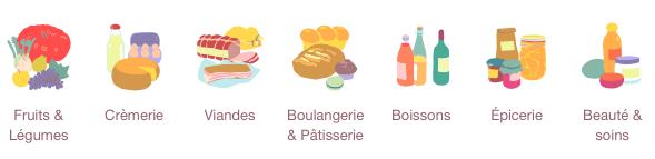 produits - La Ruche du Roi René